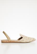 Call It Spring - Ybayndra shoe - neutral