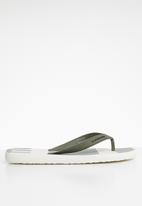 G-Star RAW - Dend sandals - white & grey