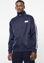 New Balance  - N pack track jacket - navy