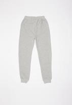 POP CANDY - Unicorn jogger - grey