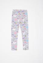 POP CANDY - Printed leggings - multi