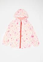 POP CANDY - Girls printed jacket - pink