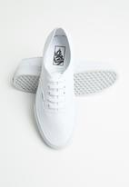 Vans - Authentic - True White