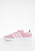 adidas Originals - Campus j - light pink & ftwr white