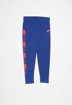 Nike - Nkg g nsw tight favorites air - blue