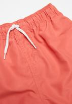 POP CANDY - Boys swimshort - peach