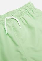 POP CANDY - Boys swimshort - lime