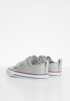 Converse - Chuck Taylor All Star 2v ox - mouse/enamel red
