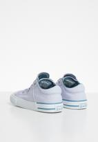 Converse - Chuck Taylor All Star maddie sneaker - oxygen purple/celestial teal
