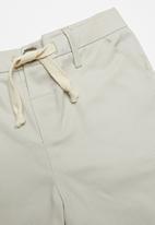 Superbalist - Easy chino shorts - beige