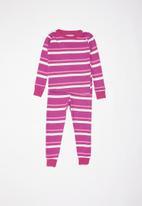 POP CANDY - Pre-girls pyjama set - multi