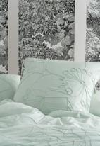 Linen House - Shibui duvet cover set - mint