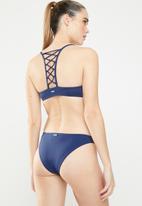 Roxy - Softly love moderate bottom - blue