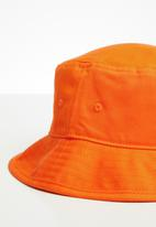 adidas Originals - Bucket hat ac - orange