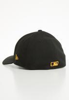 New Era - 39 thirty diamond era Pittsburgh Pirates - black