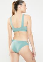 Roxy - Softly love moderate bottom - green