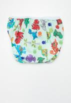 POP CANDY - Printed swimming nappy - multi