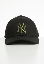 New Era - 39 Thirty league essential New York Yankees - black