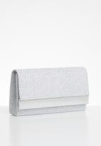 Call It Spring - Orchard loan bag - silver