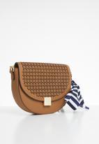 Call It Spring - Brookmere bag - brown