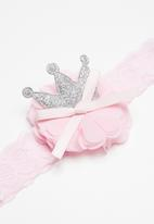 POP CANDY - Multiple hair band pack - pink
