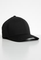 Hurley - Oao corp cap - black