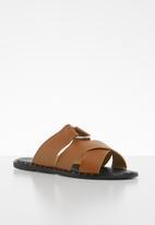 Superbalist - Sarah sandal - tan