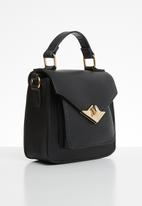 Vero Moda - Sanne cross over bag - black