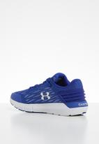 Under Armour - Ua charged rogue - royal/white/reflective
