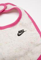 Nike - Nhg futura nep bib & booties - multi