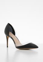 ALDO - Paven heel - black