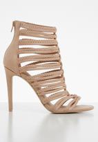 ALDO - Caged heel - neutral