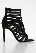 ALDO - Rorka heel - black