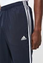 adidas Performance - Mts woven light tracksuit - red & navy