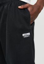 adidas Originals - Vocal short - black