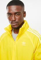 adidas Originals - Blc sst windbreaker - yellow