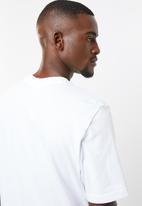 Reebok Classic - CL V crew neck tee - multi