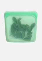 Stasher - Reusable silicone bag - mint