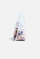 Stasher - Reusable stand up bag - clear