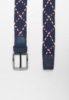Superbalist - Webbing belt - multi