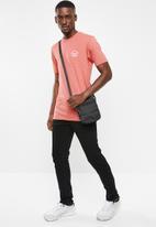Cotton On - Tbar short sleeve tee  - pink
