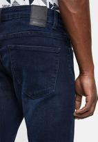 Only & Sons - Spun 0449 jeans - blue