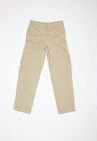 POP CANDY - Preboys cargo pants - khaki