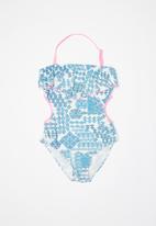 POP CANDY - One piece swimsuit - multi