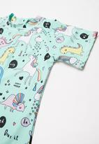 POP CANDY - Printed swimsuit - multi