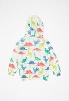 POP CANDY - Hooded printed jacket - multi