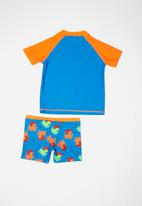 POP CANDY - Printed 2 piece swimsuit - multi