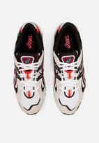 Asics Tiger - Gel-kayano 5 360 - white & cream