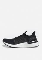 adidas Performance - UltraBOOST 19 m - core black/ftwr white