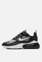 Nike - Air 270 React - black/vast grey/off noir